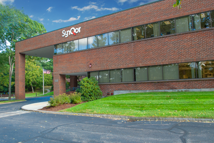 SynQor Headquarters and Locations