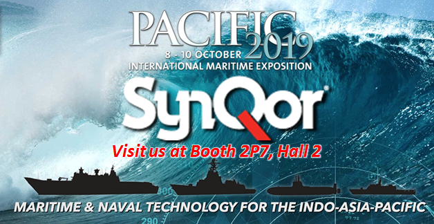 See SynQor at the Pacific 2019 tradeshow